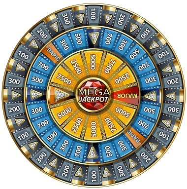 jackpot online casino in South Africa